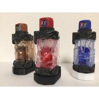 仮面ライダービルド フルボトル専用発光台座ケース