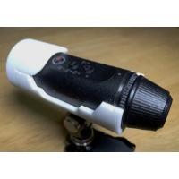 風防機能つきPanasonic HX-A1Hマウントアダプター(GoProマウントベース用)