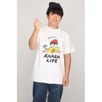 RAMEN LIFE Tシャツ