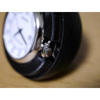 シチズン製ソーラーテック電波懐中時計REGUNO用「卓上ミニ置時計型ケース」タイプAのベース部
