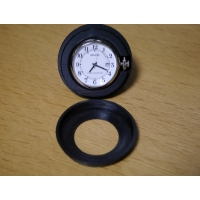 シチズン製ソーラーテック電波懐中時計REGUNO用「卓上ミニ置時計型ケース」タイプAのフタ部