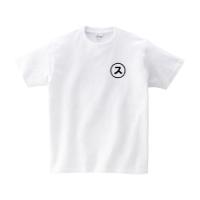 スタッフTシャツ M ホワイト