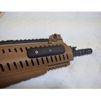 ARX160 レイルカバー Bセット v1.0