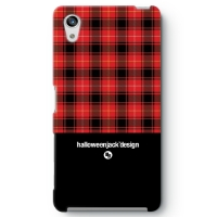 TARTAN COLLECTION #01 Xperia Z5 Performance (B)