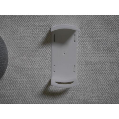 Amazon Echo Dot 壁付けホルダー