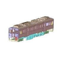 (1)台湾の支線用ディーゼルカーのNゲージ 1両