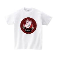 HSMT design KITSUNE Tシャツ M ホワイト