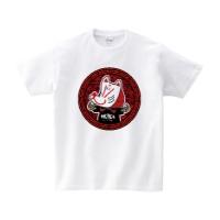 HSMT design KITSUNE Tシャツ XL ホワイト