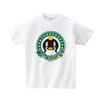 ペンギンさんとパプリカ Tシャツ S ホワイト