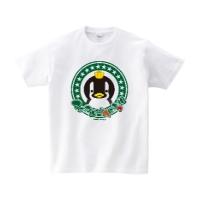 ペンギンさんとパプリカ Tシャツ L ホワイト