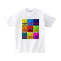 TEE ON TEE Tシャツ XL ホワイト