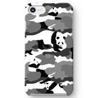 PANDA CAMO iPhone 8 ケース
