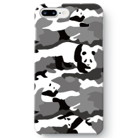 PANDA CAMO iPhone 7 Plus ケース