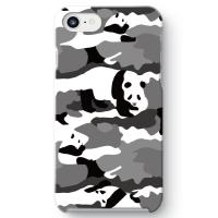 PANDA CAMO iPhone 7 ケース