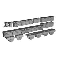 京急1000形三菱SiC主回路セット(鉄道コレクション用)