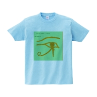 ヘビーウェイトTシャツ L ライトブルー
