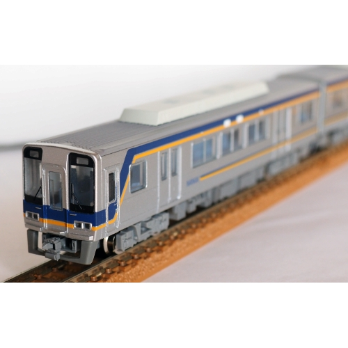 NK20-01 2000系2連床下機器【武蔵模型工房 Nゲージ 鉄道模型】