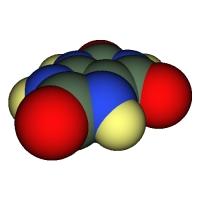 尿酸(2200万倍)