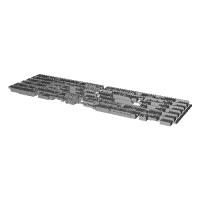 7000系床下機器 7012F未更新(8連)【武蔵模型工房 Nゲージ 鉄道模型】