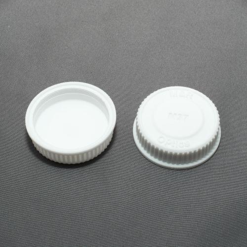 M37レンズ用リアキャップ(2個) / Lens Rear Cap for M37 (2pcs)