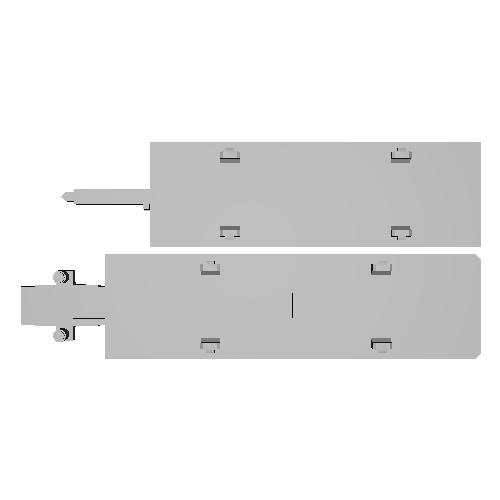 12ft4個積みフルトレーラーキット