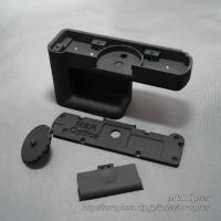 PENTAX Q用収納付グリップ / Grip for PENTAX Q(w/ storage)
