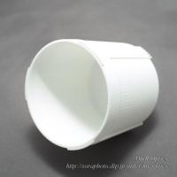 ブロニカSレンズ用リアキャップ / Lens Rear Cap for Bronica S