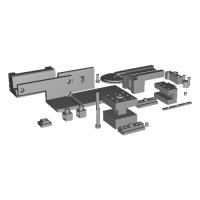 KS200 Lathe Parts SET