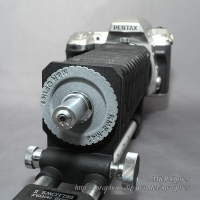 RMS-M42マウントアダプター / RMS-M42 Mount Adapter
