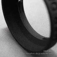 カブセ式丸型フード (36mm) / Spring-loaded Round Hood 36mm