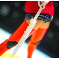 1/12 沙守式短刀ver.1(四個セット)