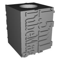 1.5mL tube mag Ver.1.stl