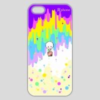 哀愁あいちゃん・カラフル『哀phone(iPhone5/5s)ケース』