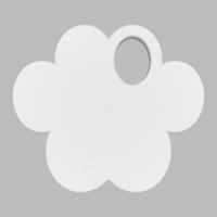 猫の肉球型オブジェ earring_16_16_2-0_s48_vec