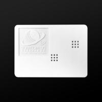 [SO-0001SP(T)] Wio LTE用ケースのふた SORACOM-UGロゴ入り