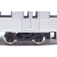 TS-815C(M型改造) Nゲージ用台車枠2両セット【TKK8000/8500系】