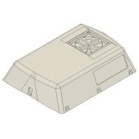 RPU-2204クーラー5両セット【TKK8000/8500系ほか】
