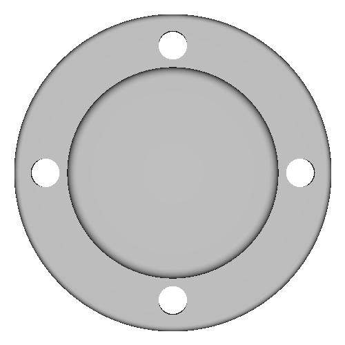 Hアルテトキオ>M16変換アダプター タイプB