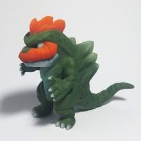 大分怪獣ブゴン ディフォルメフィギュア【フルカラー】