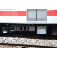 TY線の5577号車検測装置