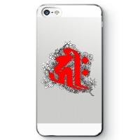 """iPhone 5/5S """"べにたんぐる"""""""