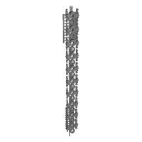 【T-TRUCK】TR225 5両分10セット カプラー付き