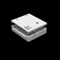 [SO-0002SP] Wio LTE JP Version用ケース(基板ぴったりサイズ) ロゴ
