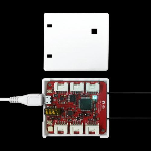 [SO-0002] Wio LTE JP Version用ケース(基板ぴったりサイズ)