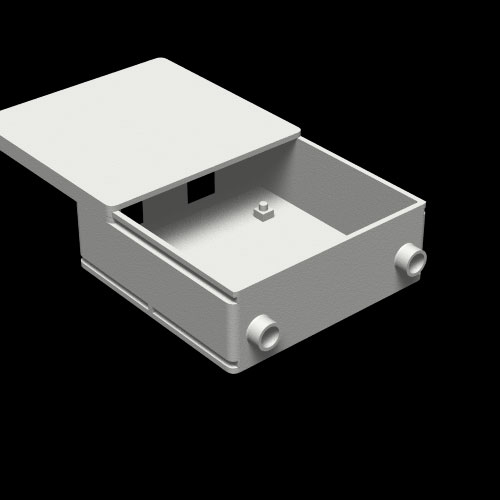 [SA-0001] SCO-ARD-01対応 スライドケース