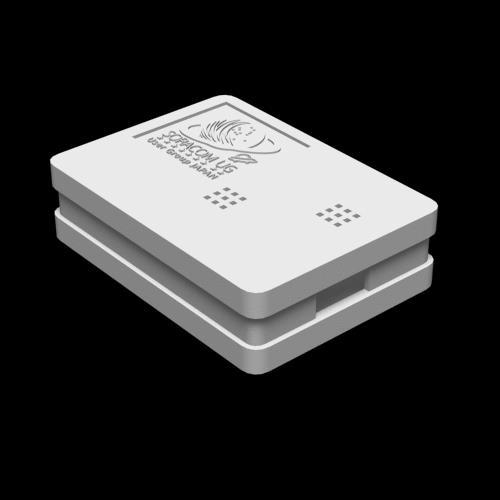 [SO-0001SP] Wio LTE用ケース SORACOM-UGロゴ入りスペシャルバージョン