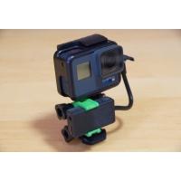 GoPro マイクアダプターマウント / Mic Adapter Mount