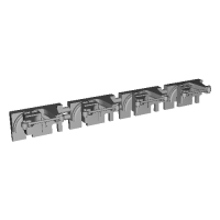 鉄道模型部品 TS台車 ボルスターアンカー 1両分 PIII台車参考 16.5mmゲージ用