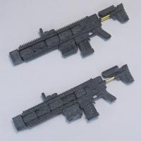汎用電磁ライフルHPT-EMR001