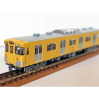 SB25-62 2000系6連増備車床下機器 GM薄型【武蔵模型工房 Nゲージ 鉄道模型】